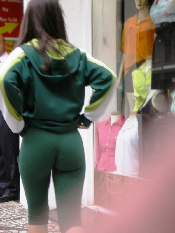 Sexy tight pants