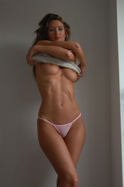 Nude babe of the day