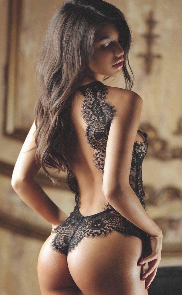 Amazing sexy lingerie