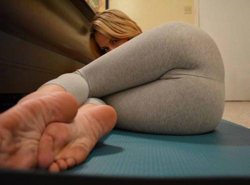 Sexy leggins